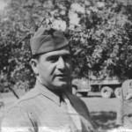 Sal DELLAPERUTE 1st Sgt.