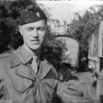 Lt. Robert SANDERS Motor Officer