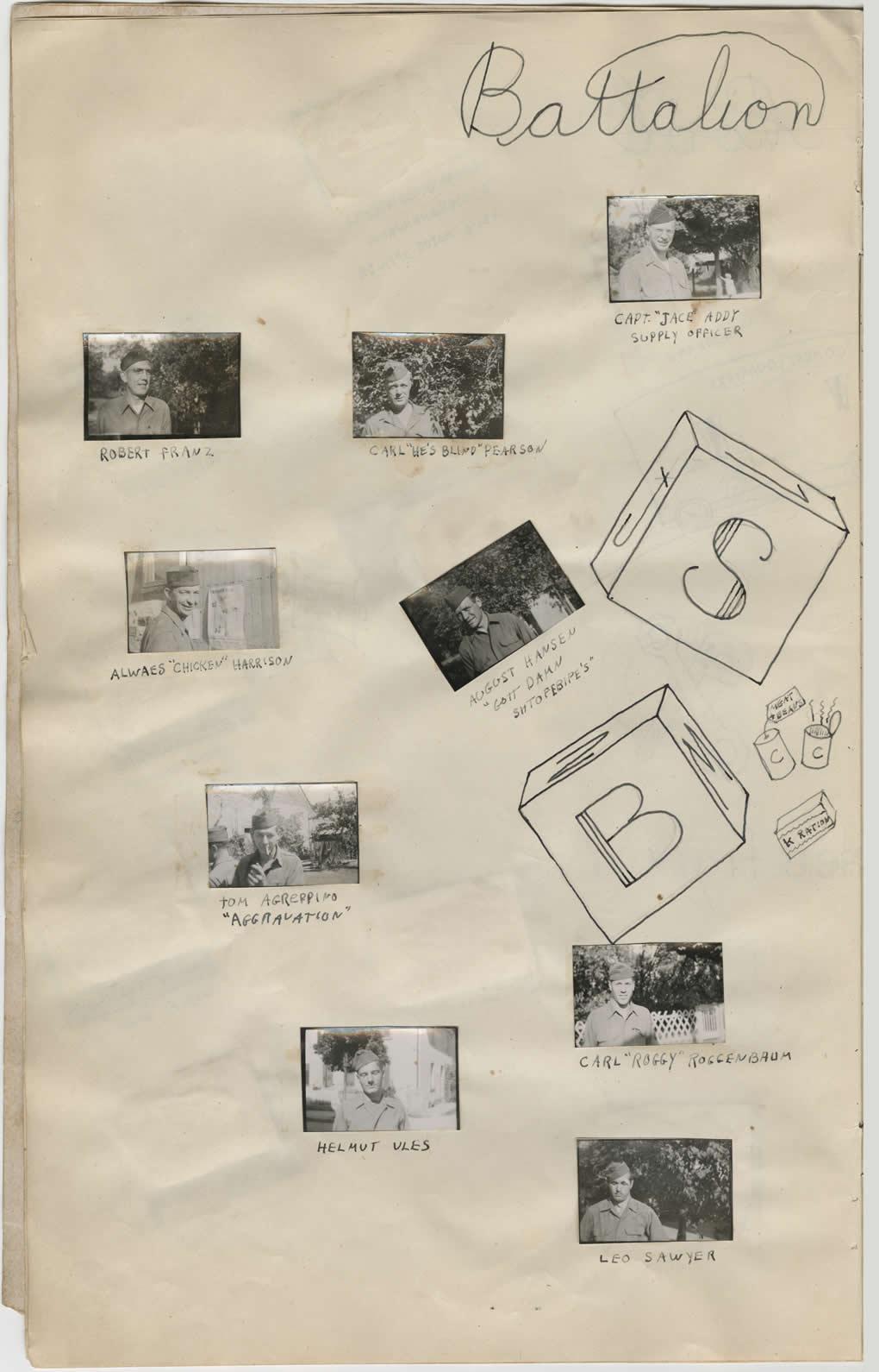 Battalion Supply 1 - Page 6