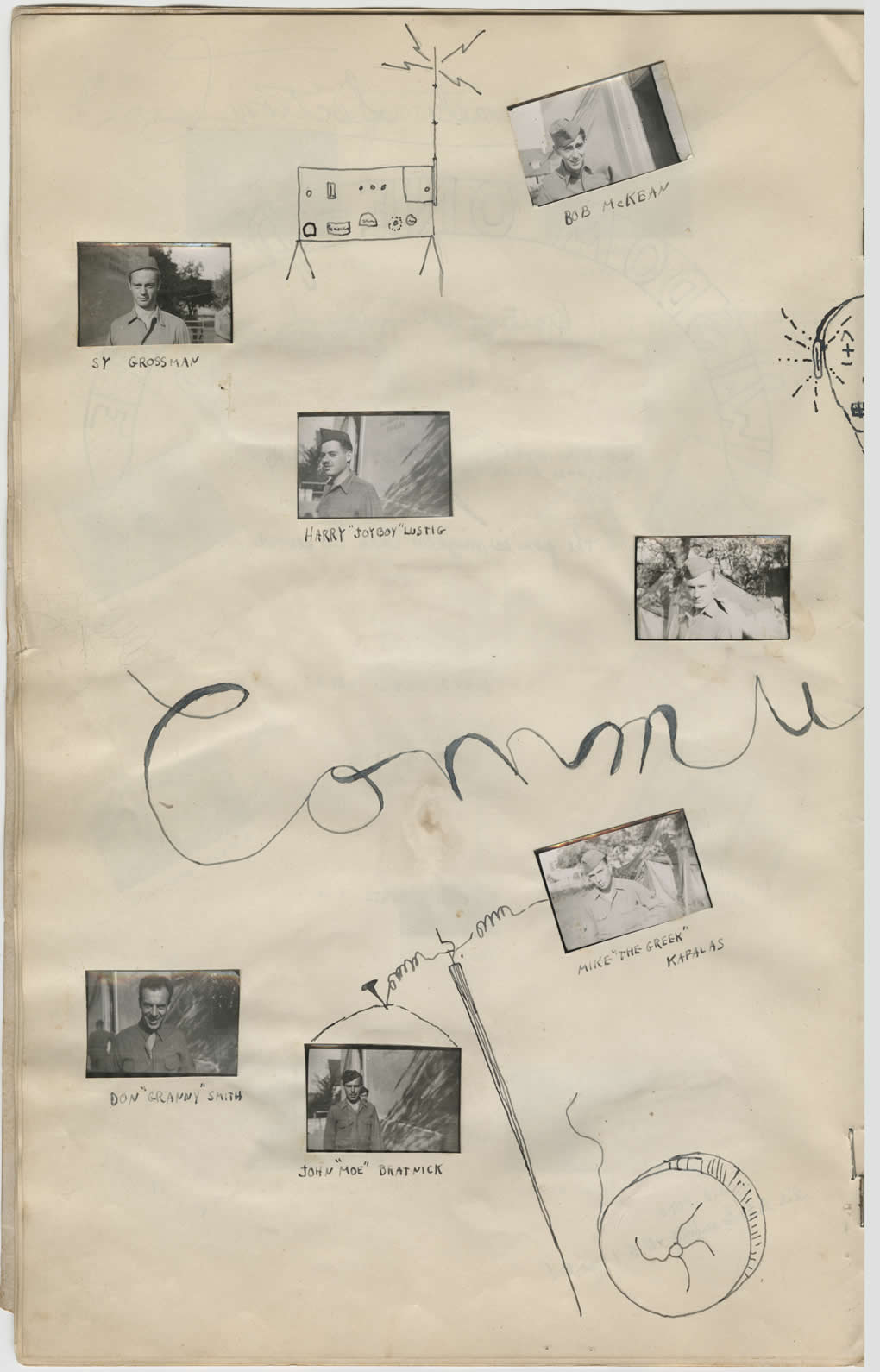 Communications 1 - Page 12